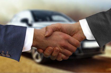 האם כדאי לקנות רכב מחברת השכרה?